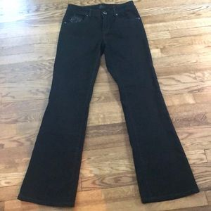 NWT Cache Jeans